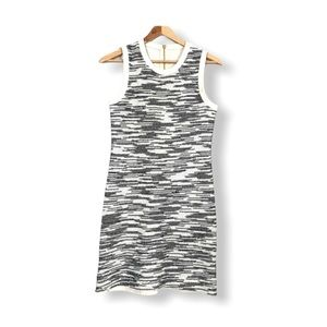 Derek Lam 10 Crosby Dress Bodycon Sleeveless